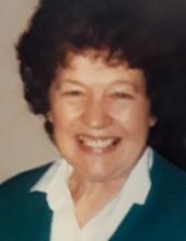 Photo of Mary Woodman