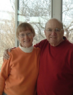 George and Marilyn Leonard