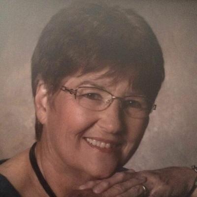Photo of Rita Calhoun