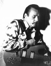 Photo of Ronald Meyer