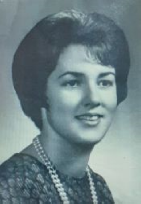 Photo of Isabell Burgess