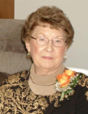 Margaret Ethel Dymond