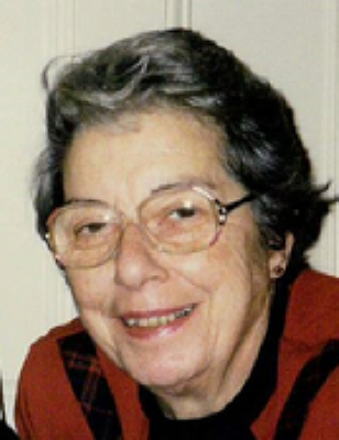 Josephine T. Burack