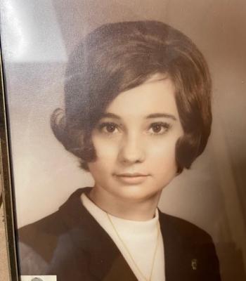 Photo of Irene Bachota