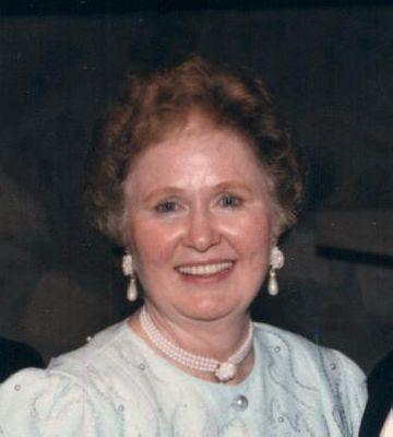 Photo of Carol Charydczak