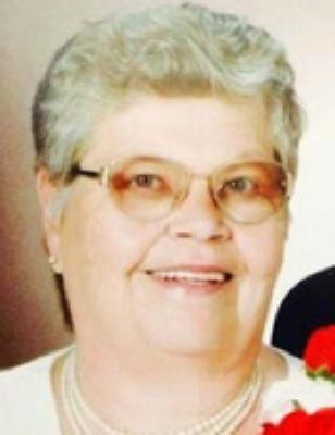 Wilda Jeanne Brewer