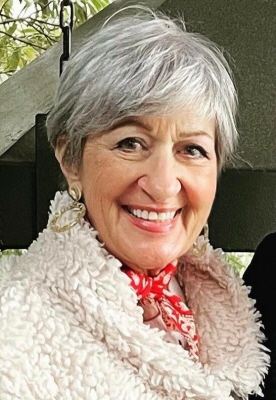 Photo of Phyllis Bonanno