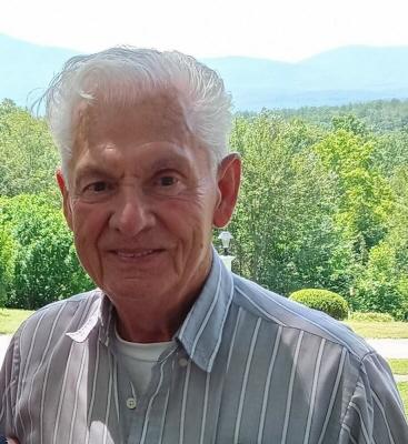 Photo of LeRoy Schoonmaker