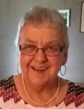 Photo of Phyllis Davis