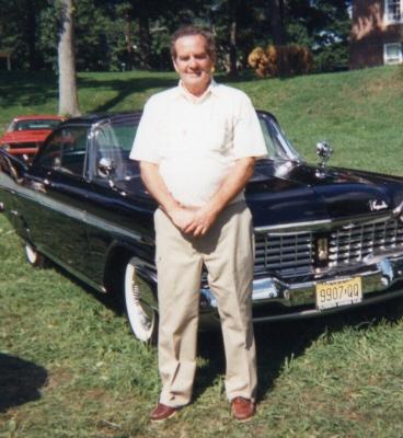 Photo of Edward Ober, Sr.