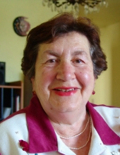 Photo of Ada Tsaregradskaya