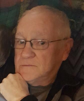Photo of Wilfred Hebert