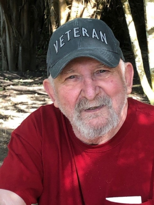 Photo of Clyde Taylor
