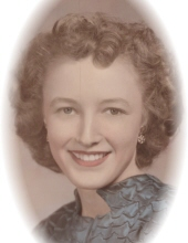 Betty Jo Miller Obituary - Visitation & Funeral Information