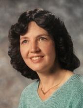Iris Jayne Parlin