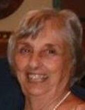 Photo of Patricia Read