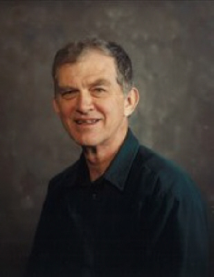 Father Richard Dale Osterman