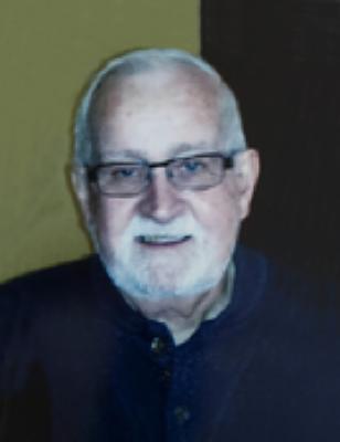 Eugene 'Gene' T. Steman