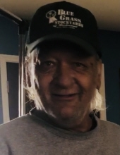 Photo of Jerry Parks