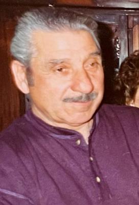 Photo of Albert Mongeluzzo