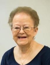 Photo of Margaret Mason