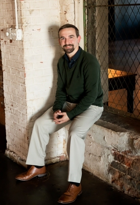 Photo of Micah Farr