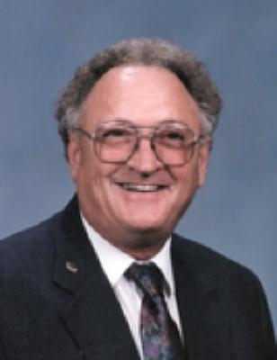 Ronald Conrad Brick