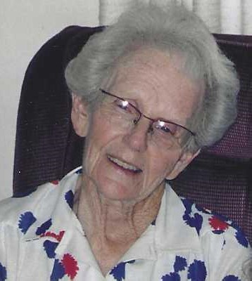 Photo of Marion LeDrew