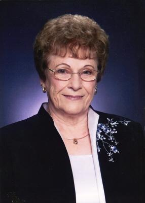Mary Lou Krapfl