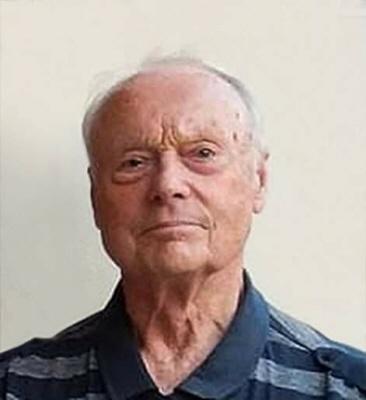 Photo of Gordon Larmon