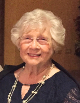Photo of Joan Jones