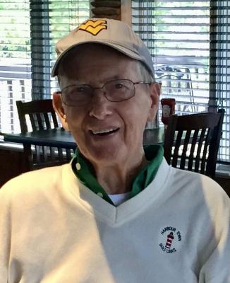 Photo of John Dempsey