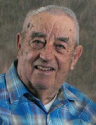 Jimmy Allen Hartley