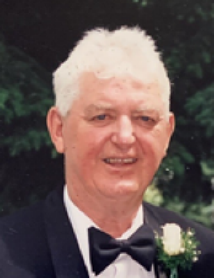 Michael Francis Whelan