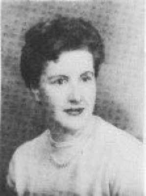 Photo of Frances Fitch