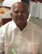 PERSEVERANDO COLÓN GOMEZ