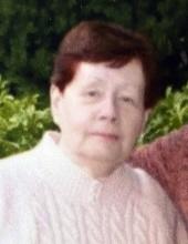 Photo of Pauline Stetson