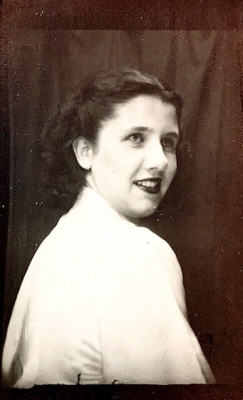 Photo of Victoria Drozjock