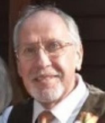 Photo of Edward Demarest, Sr