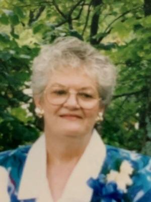 Doreen Ann Parlee