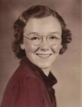 Photo of Ellen Keith