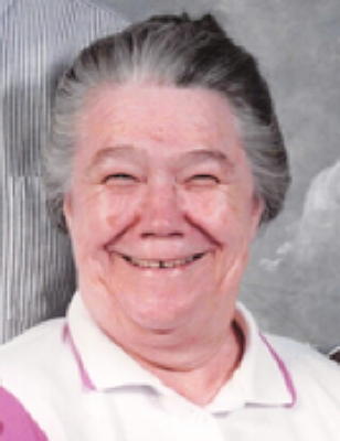 Nellie Imogene Moore