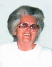 Photo of Bertha Willis