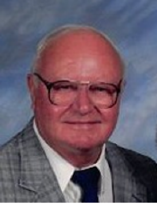 Allen Joseph Monier