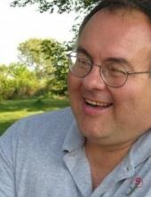Photo of Paul Wiltfong