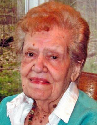 Photo of Catherine Quercia