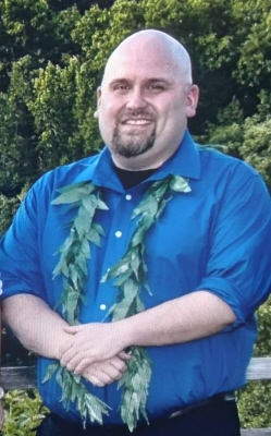 Photo of Robert Chastain