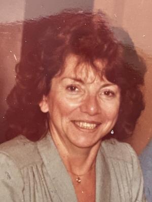Photo of Diana Jiacopello