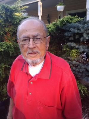 Photo of Bob Krypotos