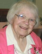 Arlene May Stockwell Kathan